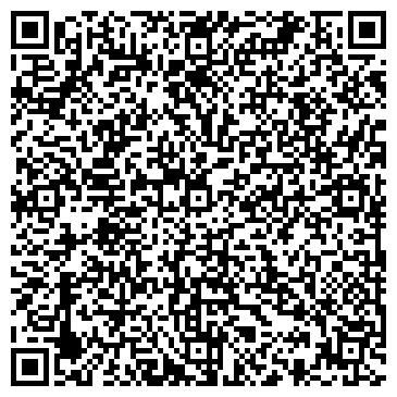 QR-код с контактной информацией организации МУ КНЯЖПОГОСТСКИЙ РАЙОННЫЙ ЦЕНТР НАЦИОНАЛЬНЫХ КУЛЬТУР