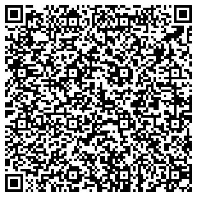 QR-код с контактной информацией организации ПАСПОРТНО-ВИЗОВАЯ СЛУЖБА ЗЕЛЕНОГРАДСКОГО РАЙОНА