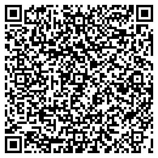 QR-код с контактной информацией организации САМБИЯ