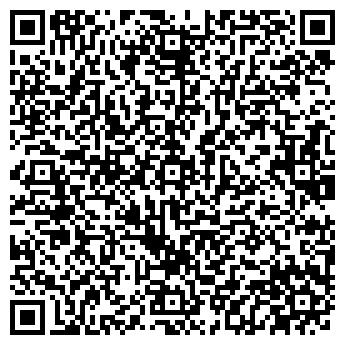 QR-код с контактной информацией организации БАК ЛАБОРАТОРИЯ
