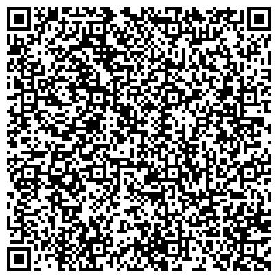 QR-код с контактной информацией организации КАЛИНИНГРАДСКИЙ ОБЪЕДИНЕННЫЙ АВИАОТРЯД ВНУКОВСКОГО ПО ГА