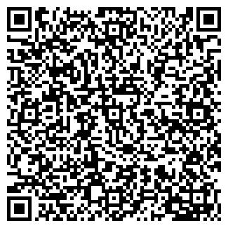 QR-код с контактной информацией организации СИМБИОЗ