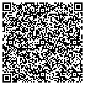 QR-код с контактной информацией организации БУЛОШНАЯ