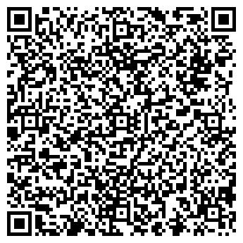 QR-код с контактной информацией организации БАЛТИЙСКИЕ АВУАРЫ