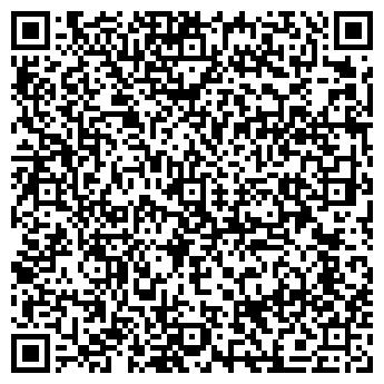 QR-код с контактной информацией организации АИСТ БАЗА ОТДЫХА