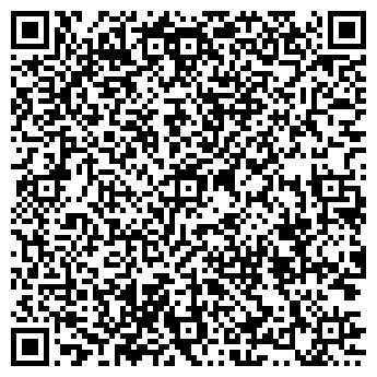 QR-код с контактной информацией организации ВИКАР ПЛЮС