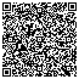 QR-код с контактной информацией организации АГРОПЛЮС