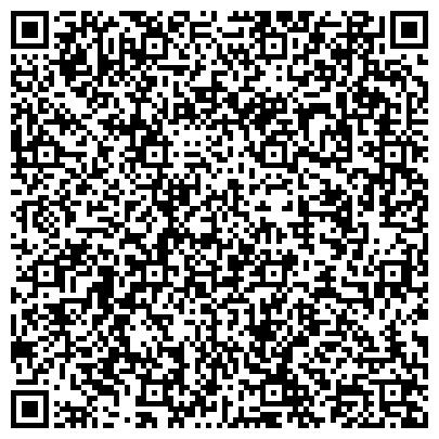 QR-код с контактной информацией организации АРИЯ ДЕТСКО-ЮНОШЕСКИЙ СПОРТИВНЫЙ КЛУБ ПО ФУТБОЛУ И ВОЛЕЙБОЛУ