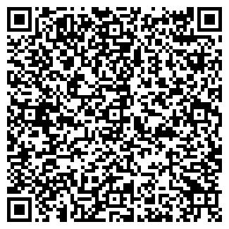 QR-код с контактной информацией организации ДОМУС ГРУППА