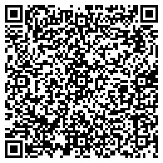 QR-код с контактной информацией организации МИАРТ