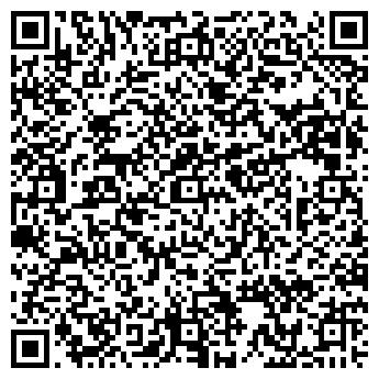QR-код с контактной информацией организации БАЛТИКОМ ЛТД