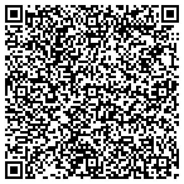 QR-код с контактной информацией организации ОАО ЭЛЕКТРОСВЯЗЬ КАЛИНИНГРАДСКОЙ ОБЛАСТИ