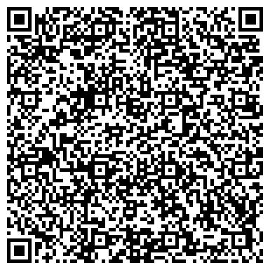 QR-код с контактной информацией организации КАЛИНИНГРАДСКИЙ МЕЖРАЙОННЫЙ УЗЕЛ ПОЧТОВОЙ CВЯЗИ