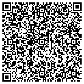QR-код с контактной информацией организации ПОЧТА РОССИИ ФИЛИАЛ