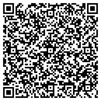QR-код с контактной информацией организации АВТО-КАЛИНИНГРАД ЖУРНАЛ
