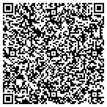 QR-код с контактной информацией организации БАЛТИЙСКИЙ БРОДВЕЙ