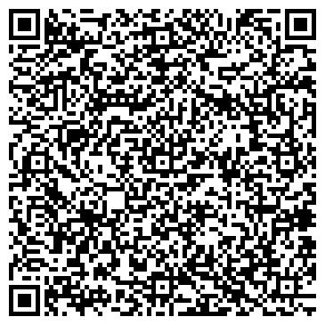 QR-код с контактной информацией организации БАЛТИЙСКИЙ РЫБОЛОВ ЖУРНАЛ