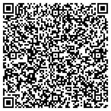 QR-код с контактной информацией организации ДЕТСКИЙ САД. КАЛИНИНГРАД