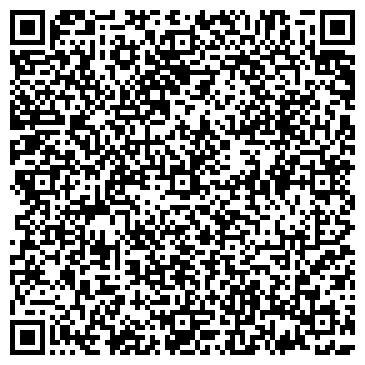 QR-код с контактной информацией организации КАЛИНИНГРАДСКАЯ ВЕЧЁРКА