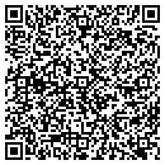 QR-код с контактной информацией организации КОЛЕСА