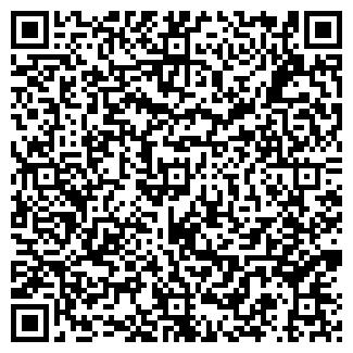 QR-код с контактной информацией организации КОРОЛЕВСКИЕ ВОРОТА ЖУРНАЛ