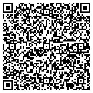 QR-код с контактной информацией организации МАРЖА