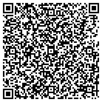 QR-код с контактной информацией организации НОВЫЙ НАБЛЮДАТЕЛЬ
