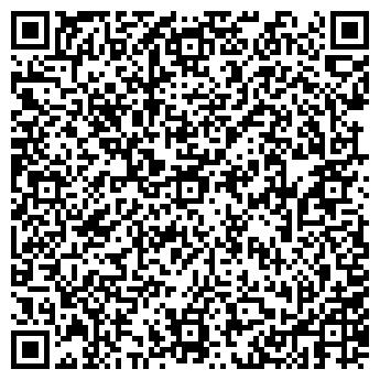 QR-код с контактной информацией организации ПРИВАТ - ИНФО