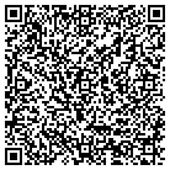 QR-код с контактной информацией организации РЫНОК ЖИЛЬЯ ГАЗЕТА