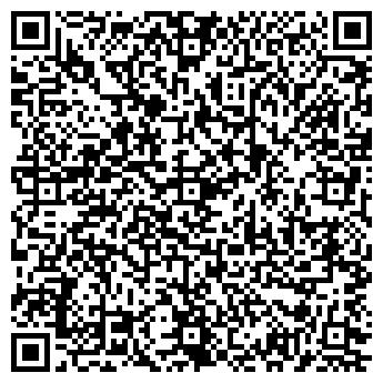 QR-код с контактной информацией организации СТРАЖ БАЛТИКИ ГАЗЕТА