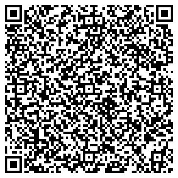 QR-код с контактной информацией организации УДАЧНЫЙ ВЫБОР ГАЗЕТА