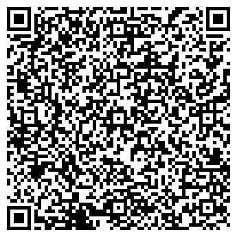 QR-код с контактной информацией организации ФИНАНСЫ И НЕДВИЖИМОСТЬ