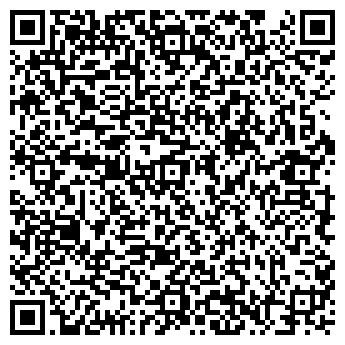 QR-код с контактной информацией организации ЭКСПРЕСС ПЛЮС