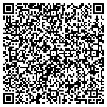 QR-код с контактной информацией организации ЯНТАРНЫЙ КАРАВАН