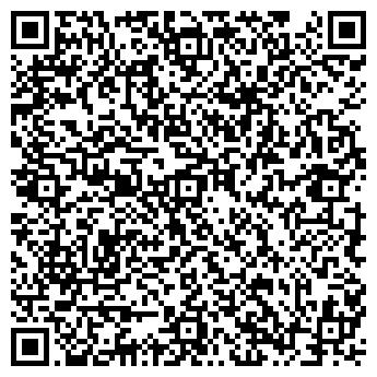 QR-код с контактной информацией организации ЯНТАРНЫЙ КРАЙ