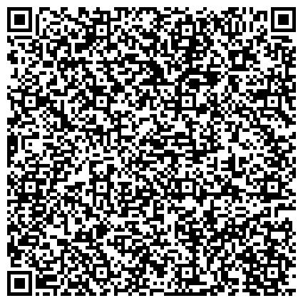 QR-код с контактной информацией организации РУССКАЯ ЕВРОПА ИЗДАТЕЛЬСКИЙ ДОМ