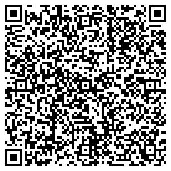 QR-код с контактной информацией организации ТАВЕЛЬ-КАЛИНИНГРАД