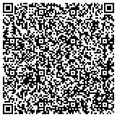 QR-код с контактной информацией организации КОРОЛЕВСКИЙ ЗАМОК ИНФОРМАЦИОННО-ТУРИСТСКИЙ ЦЕНТР