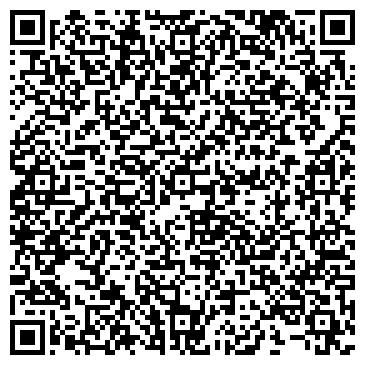 QR-код с контактной информацией организации МИГ МЕЖДУНАРОДНЫЙ ИНФОРМАЦИОННЫЙ ЦЕНТР