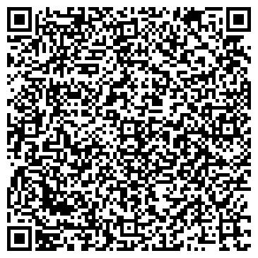 QR-код с контактной информацией организации РЕГИОНАЛЬНЫЙ ИНФОРМАЦИОННЫЙ ЦЕНТР