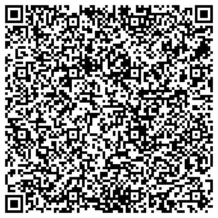 QR-код с контактной информацией организации СЛУЖБА ИНФОРМАЦИИ ПО КУЛЬТУРЕ И ИСКУССТВУ ОБЛАСТНОЙ НАУЧНОЙ УНИВЕРСАЛЬНОЙ БИБЛИОТЕКИ