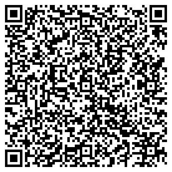 """QR-код с контактной информацией организации """"БыстроПечать"""""""