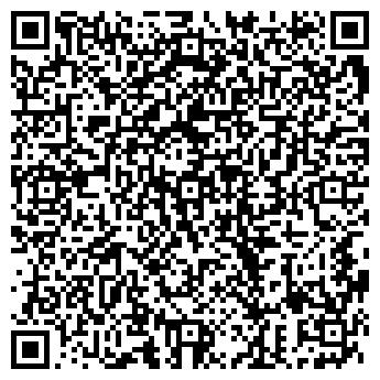 QR-код с контактной информацией организации ТАВЕЛЬ