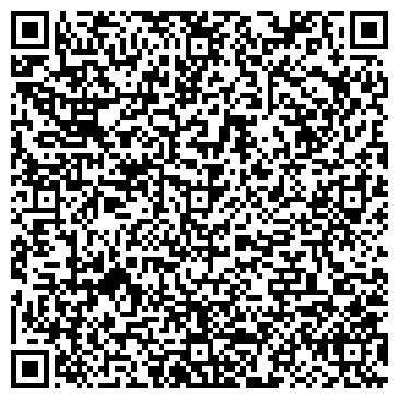 QR-код с контактной информацией организации ЦЕНТР ПОЛИГРАФИЧЕСКИХ УСЛУГ