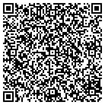 QR-код с контактной информацией организации ВКУСНЫЙ СОБЛАЗН