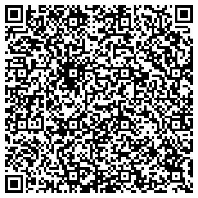 QR-код с контактной информацией организации РУССКИЙ КРАЙ РАДИО 100, 5 FM