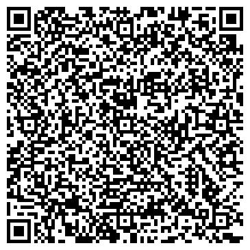 QR-код с контактной информацией организации БАЛТИК-ПЛЮС ТЕЛЕРАДИОКОМПАНИЯ