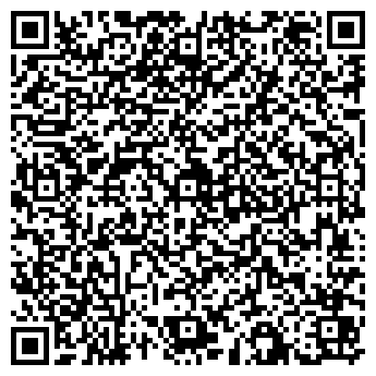 QR-код с контактной информацией организации БАС РАДИОСТАНЦИЯ