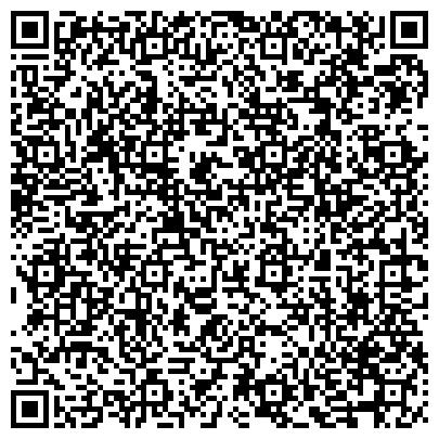 QR-код с контактной информацией организации ГБУ Художественно-промышленный техникум