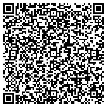 QR-код с контактной информацией организации ОРТ БАЛТИЙСКОЕ БЮРО